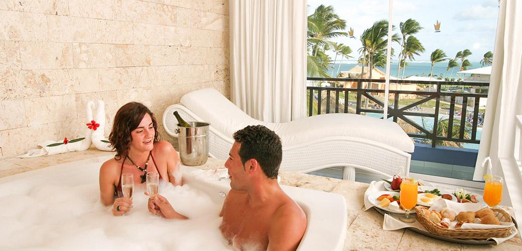 Punta cana princess adults only hotel